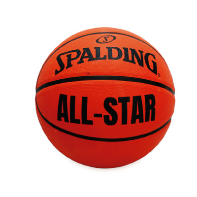 Spalding NBA Basketball Game New Official Size 7 29-5 Men's Outdoor and Indoor