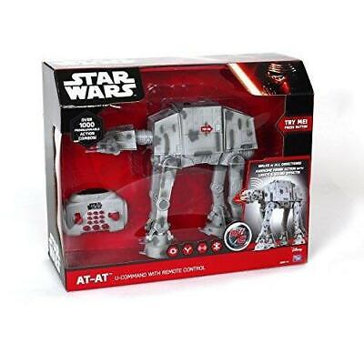 Vehiculo Star Wars AT-AT U Command 26 cm