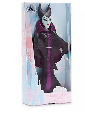 Disney Maleficent Classic Doll - Sleeping Beauty 12 - New in Package