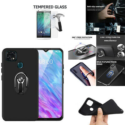For Consumer Cellular Zmax 10 Case  Zmax-10 Case  Gel TPU Cover
