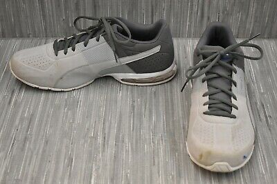PUMA CELL Surin 2 Matte 189074-12 Training Shoes Mens Size 11 Gray