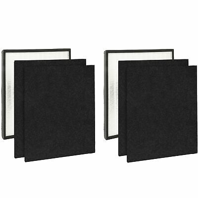 HEPA Replacement Filter J Compatible with GermGuardian FLT5900