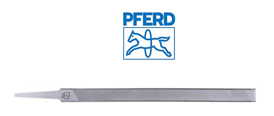 PFERD Double Bevel Flat Chisel Bit Square Chisel Chainsaw File 17082-S