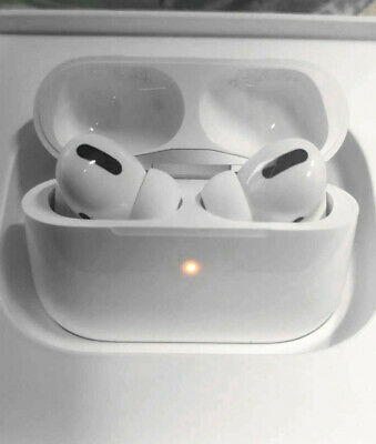 For Apple AirPods Pro 3 Generation Wireless - Charging Case Open Box Real Qualit