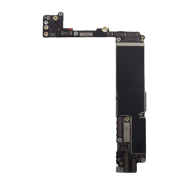 Apple iPhone 7 Plus Main Logic Mother Board NO POWER Water Damaged