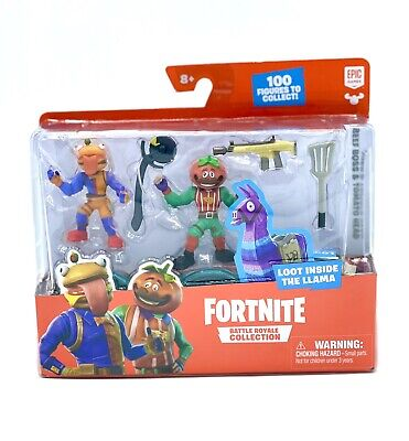 Fortnite Battle Royale Collection Beef Boss - Tomato Head Figure Pack Epic Games