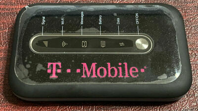 T-Mobile Locked Coolpad Surf 4G LTE Wifi Mobile Hotspot