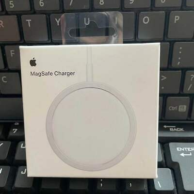 Genuine Apple MagSafe Charger for iPhone 12  12 Pro Max 12 Mini Sealed New