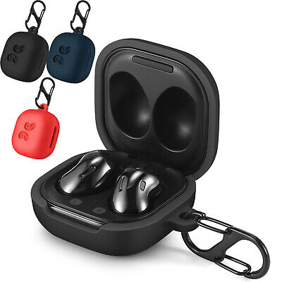For Samsung Galaxy Buds LiveBuds Pro Earphone Case Shockproof Protective Cover