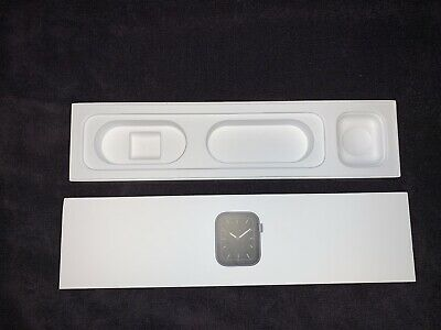Apple Watch Series 5 44mm Empty Box Only