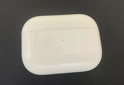 Genuine Apple AirPods Pro Wireless Charging Case Only - EarPods Not Included