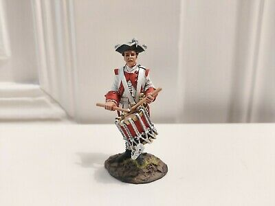 ROT-09, THE SEVEN YEARS WAR, THE BATTLE OF LEUTHEN 1757, DRUMMER
