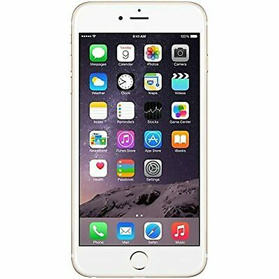 Apple iPhone 6 16GB Gold - Clean IMEI - GSM Unlocked - Fully Tested