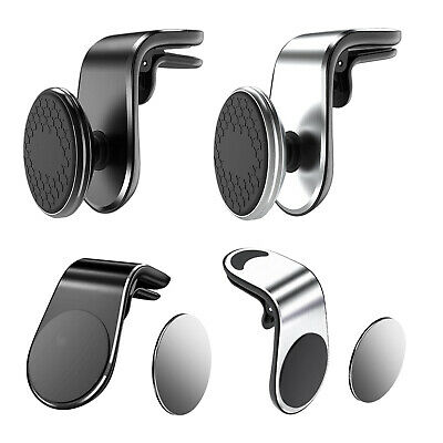 Universal Car Magnetic Metal Mount 360° Rotation for Most Smartphones