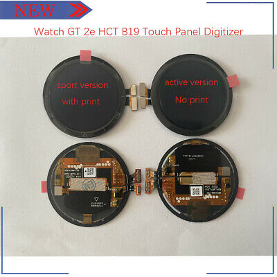 for Huawei  watch GT 2e HCT-B19  LCD  touch screen  1-39 inch amoled