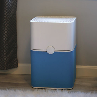 Blueair Pure 211-Air Purifier with Allergen and Odor RemoverWashable Pre-Filter