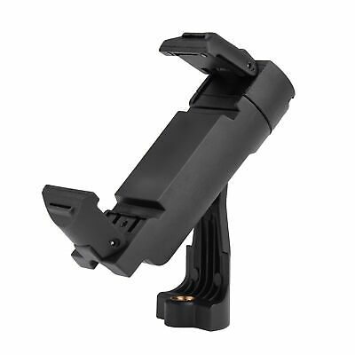 Cell Phone Tripod Mount Adapter Foldable Portable Holder Smartphone Clip with