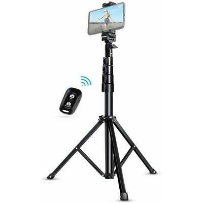 51 Phone Tripod Stand - Selfie Stick Tripod All in One Professional Cell