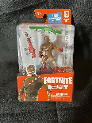 Fortnite Battle Royale Collection Merry Marauder Rare New In Box