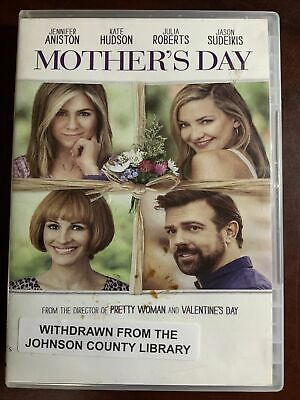Mothers Day DVD 2016