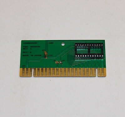 Commodore VIC-20 ROM cartridge 1900020 blank ready to use