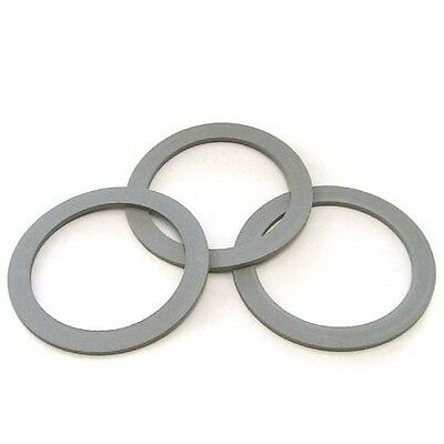3 Pack Replacement Rubber Sealing Gaskets O RingCompatible with Oster Blenders