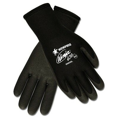 Memphis N9690 Ninja Ice Insulated Cold Weather Gloves Size S-2XL Free US Ship