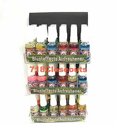 Blunteffects Blunt effects 100 Concentrated Air Room Freshener Home - Car Spray