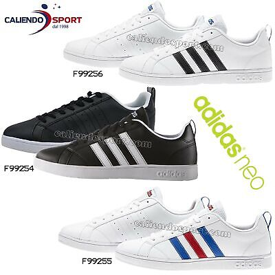info for c2766 671f2 ... low cost scarpa uomo adidas neo vs advantage f99256 f99255 f99254  bianco nero 26e65 f32ee