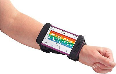 NEW The Digifit Saddle Sport Armband for iPhone 4  Running Walking Gym WORKOUT