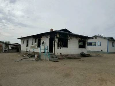 2 bed 1 bath fixer upper up for auction NO RESERVE