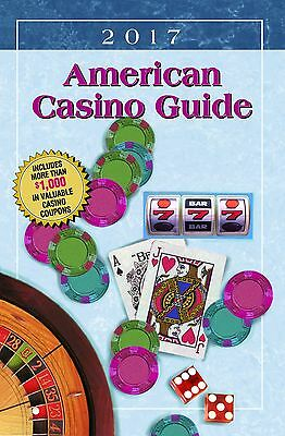 2017 American Casino Guide - Save Hundreds of Dollars in Las Vegas