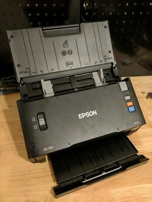 Epson DS-510 DS-520 DS-560 multiple page feed repair service