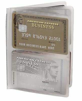 Set of 2 Double High Hipster Wallet Inserts