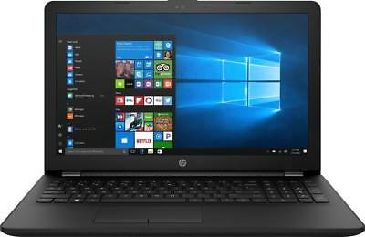 HP - 15-6 Laptop - AMD A6-Series - 4GB Memory - AMD Radeon R4 - 500GB Hard D-