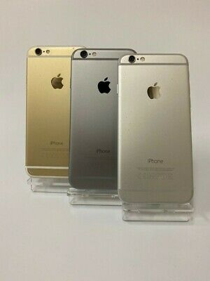 APPLE iPHONE 6 16GB  64GB  128GB - Unlocked  Voda -  Smartphone Mobile Phone
