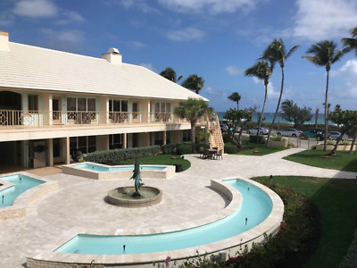 Dover House Resort - Annual Fixed Week 5 - Delray Beachfront - 2019 Usage
