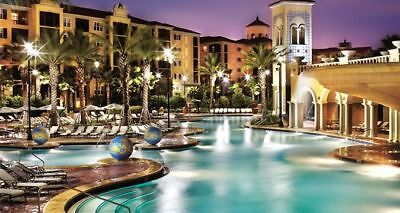 Hilton Grand Vacations Club at Tuscany Village - 5000 Annual Points -2018 Usage
