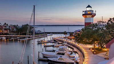 Marriotts Monarch at Sea Pines - Annual Fixed Week 35 - Zero Fees Until 2019