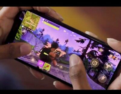 Fortnite Battle Royale Mobile Account Play Today-TRUSTED SELLER