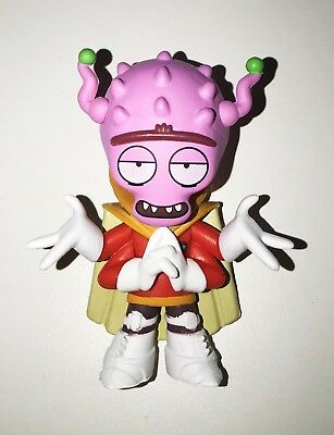 Funko Mystery Minis Rick and Morty Series 2 PRINCE NEBULON New In Hand