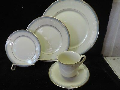 Lenox Monterey 4 5 piece Place Settings Pieces NEVER USED 20 PIECES
