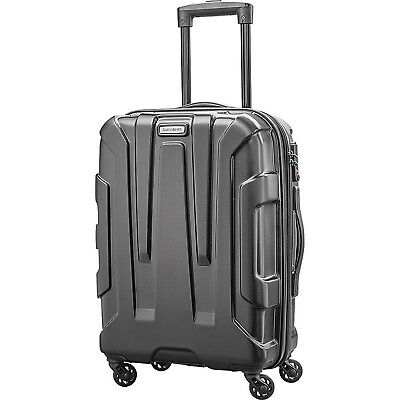 Samsonite Centric Hardside 20 Carry-On Luggage Spinner Suitcase - Choose Color