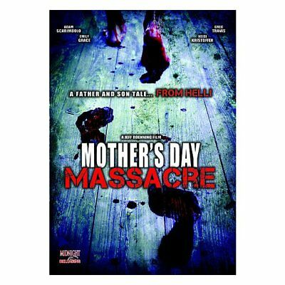 Dvds Mothers Day Massacre