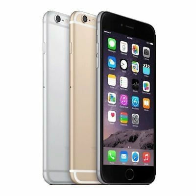 Apple iPhone 6 16GB 64GB 128GB Factory Unlocked SmartPhone AT-T T-mobile Verizon