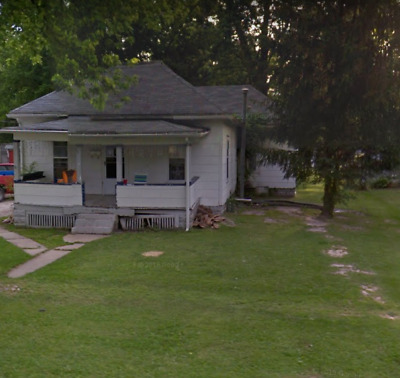 BID2WIN THIS RESIDENTIAL PROPERTY IN IL W NO RESERVE
