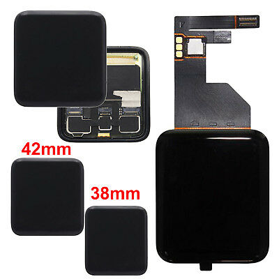 OEM LCD Display Touch Screen Digitizer Replacement For Apple iWatch Series 1 2 3