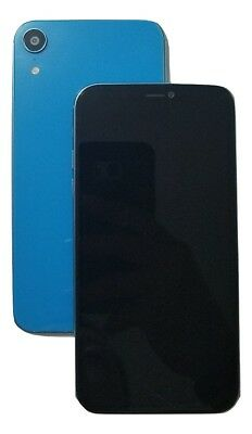 For Phone XR 6-1 Blue Color 11 Dummy Non-Working Shop Display Phone Model-B