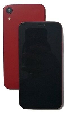 For Phone XR 6-1 Red Color 11 Dummy Non-Working Shop Display Phone Model-B