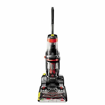 BISSELL ProHeat 2X Revolution Pet Pro Carpet Cleaner Deluxe  2007H Refurbished